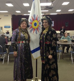 chaldean culture dating Assyrian chaldean catholic church in sacramento chaldean culture contemporary chaldeans and assyrians: one primordial ethnicity, culture and religion.